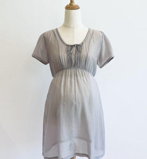 light cotton tunic